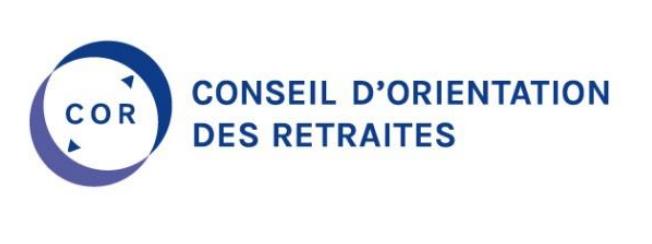 Vignette document Évolutions et perspectives des retraites en France. Rapport annuel du COR